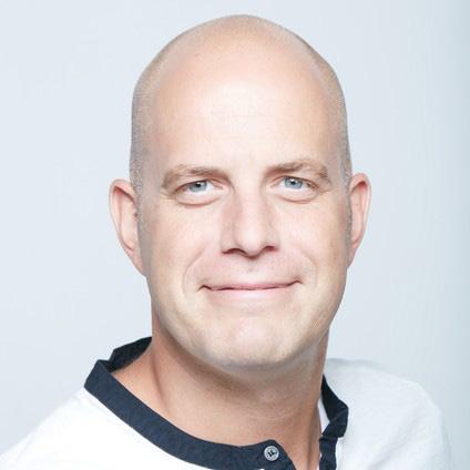 Philip Van Woensel - Founder - Why Company